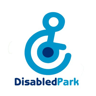 Disabled Park Icon