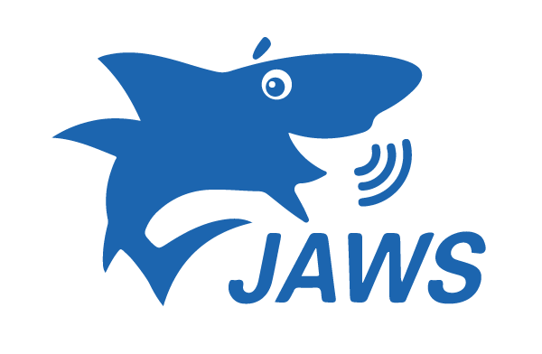 Logo Jaws For Windows