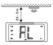 Smoke detector amplifier schematic