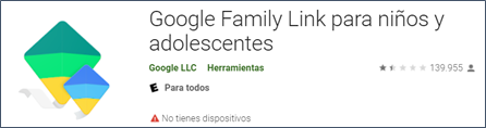 Family Link for kids and teens