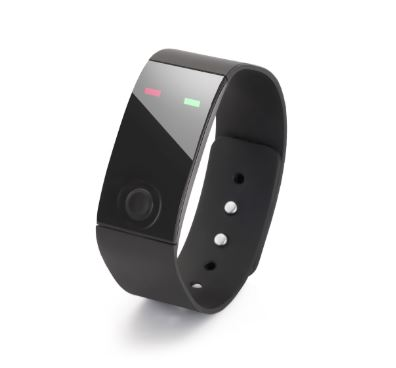 Image of the Pr-500 Smartband