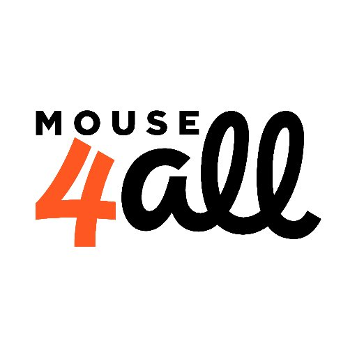 Mouse4all logo